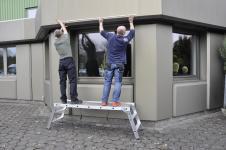 Leitern & Plattformen