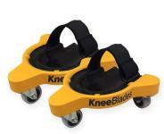 KneeBlades-Knieschützer mit Rollen