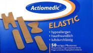 Pflasterset Actiomedic® 50-teilig