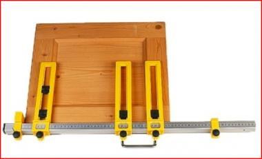 S-Bohrlehre-Set für Möbelgriffe und -knöpfe