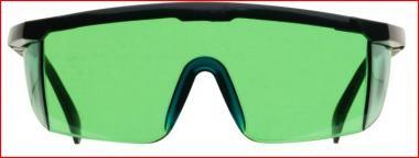 Laserbrille für Grüne Laser