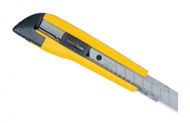 Messer LC504  für Linkshänder mit Feststelltaste Tajima