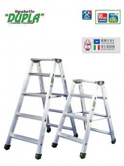 3 Stufenstehleiter, Facal