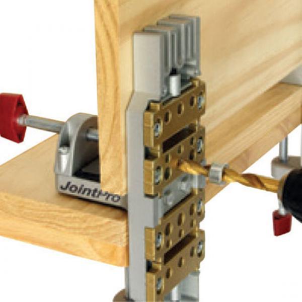 JointCrafter - Pro Dübel-Lehre für D 6, 8 , 10mm