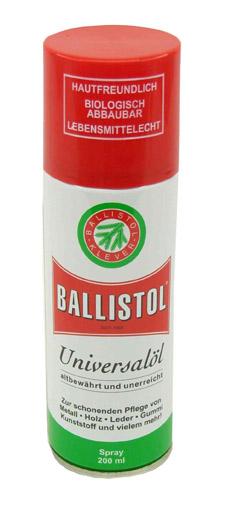 Ballistol Universalöl 400ml Spray Spray