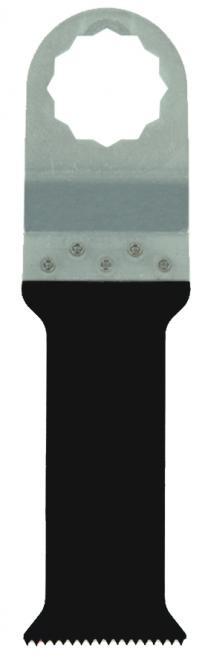 32 mm Breit, Material HCS Tauchsägeblätter