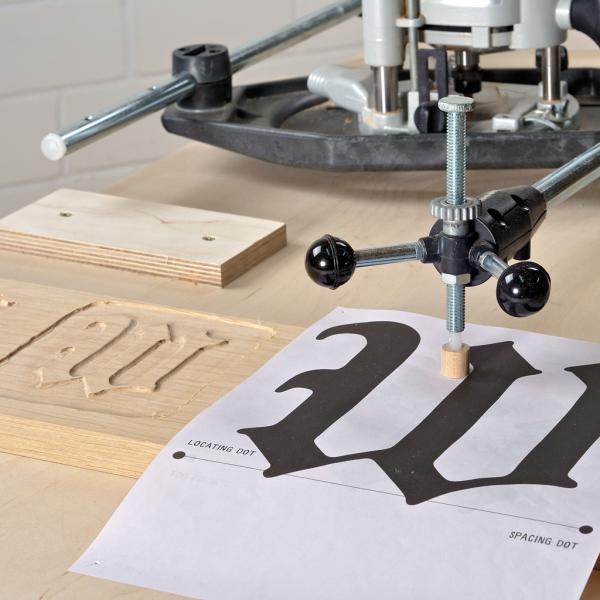 kopierfr shilfe 3d pantograph f r die oberfr se online kaufen im shop baier werkzeuge. Black Bedroom Furniture Sets. Home Design Ideas