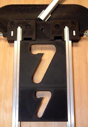 Sign Pro Buchstaben /& Zahlen fr/äsen Set